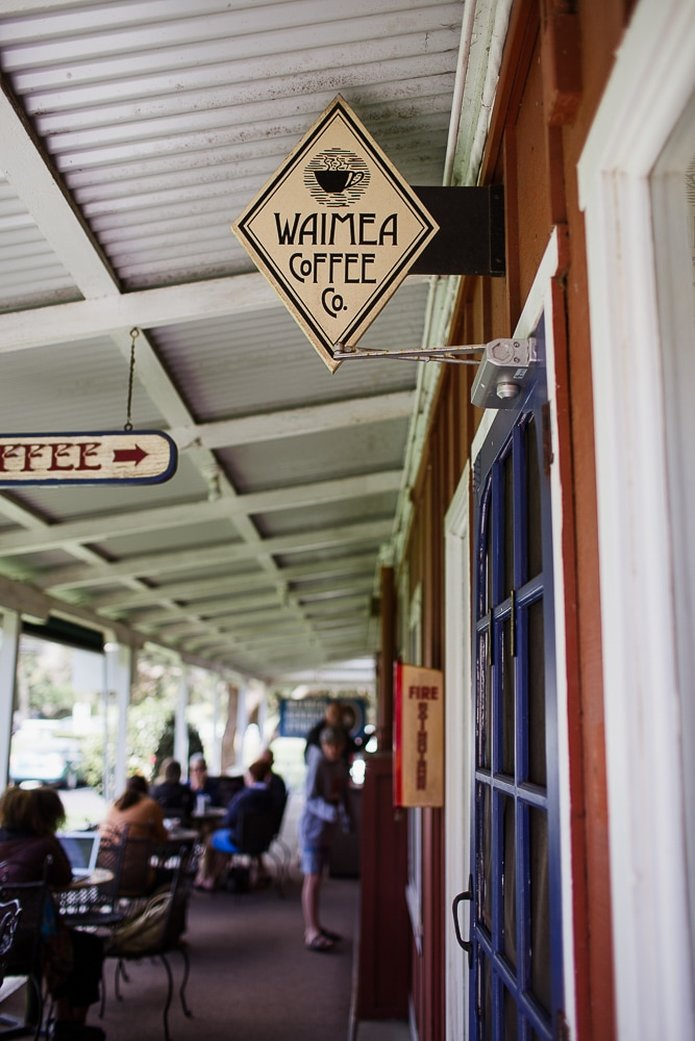 Waimea Coffee Company | Big Island Hawaii family vacation