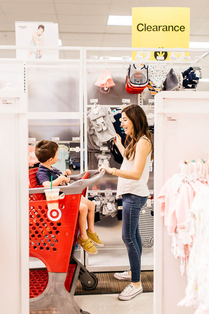 Target Mom BFF photoshoot | Brittney Vier Photography | San Diego lifestyle photographer